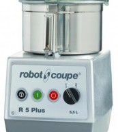 Cutter R 5 Robot Coupe